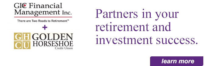 Partners in your retirement and investment success